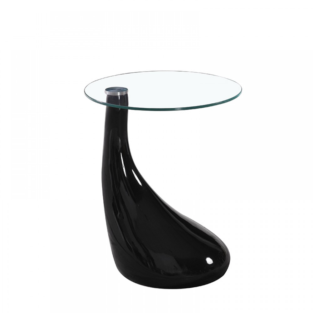 clear glass furniture. Tempered Glass Top Coffee Table Dia 18*21.5\ Clear Furniture L